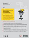 Вибротрамбовка дизельная DS 70