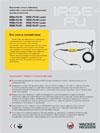 Высокочастотные глубинные  вибраторы с рукояткой и встроенным  преобразователем IRSE-FU 30 IRSE-FU 30 Laser  IRSE-FU 38 IRSE-FU 38 Laser  IRSE-FU 45 IRSE-FU 45 Laser  IRSE-FU 57 IRSE-FU 57 Laser